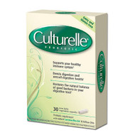 Culturelle Probiotic Vegetarian Health & Wellness - All Natural Dairy & Gluten Free - 全天然益生菌 | LOTUSmart (HK) - 香港樂濤