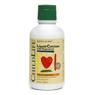 - ChildLife Liquid Calcium with Magnesium, Orange 16 fl oz - 童年時光 兒童鈣鎂鋅補充液 (香橙味) | LOTUSmart.com (HK) Hong Kong - 香港 樂濤 - UPC code 608274107007 - http://www.lotusmart.com/childlife-liquid-calcium-with-magnesium-orange-16-fl-oz-474-ml/