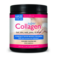 - NeoCell Super Collagen Type 1 & 3 Powder 7 oz -  超級水解膠原蛋白粉 | LOTUSmart (HK) Hong Kong  香港樂濤 - UPC 016185019867