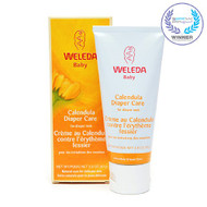 Weleda Baby Calendula Diaper Rash Cream 2.8 oz - 有機金盞花嬰兒防疹軟膏 | LOTUSmart (HK) - 香港樂濤