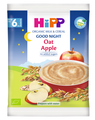 HiPP Milk Pap - Good Night Oat Apple 50g (Travel Size) | HiPP 喜寶有機安睡奶糊 - 蘋果燕麥 50克(旅行裝)
