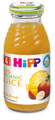 HiPP Organic Multi Fruit Juice 200ml x 6 pcs / HiPP 喜寶有機雜果汁 200毫升 x 6樽