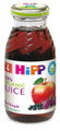 HiPP Organic Red Fruit Juice 200ml x 6 pcs / HiPP 喜寶有機紅果汁 200毫升 x 6樽