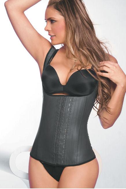 corset waist training for weight loss