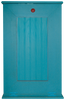 Shown in Old BlackShown in custom paint style Old Turquoise and Old Red
