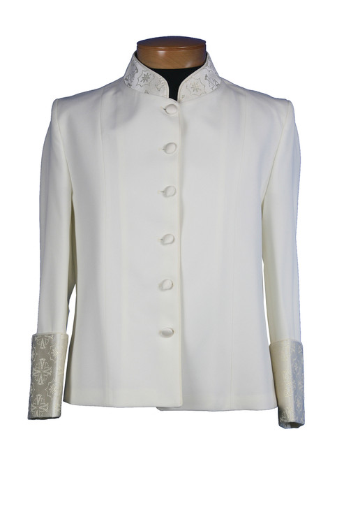 Ladies Clergy Jacket