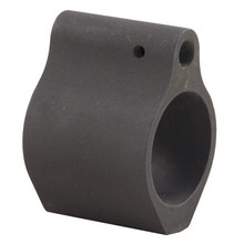 ".750"" ID (Short) Low Profile Gas Block"