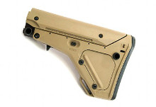 MAGPUL UBR™ Collapsible Buttstock (Color: Dark Earth)