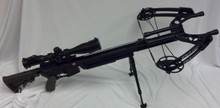 PSE TAC-15 Crossbow kit (Does not include AR-15 Lower Assembly)