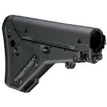 Magpul UBR AR15 Buttstock - Black