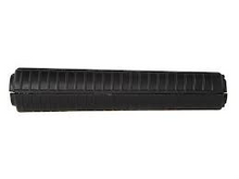 Rifle Length Round Handguard AR-15 with Heat Shield
