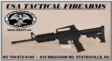 """Package-A: USA-15 (.223/5.56) rifle, 16"""" M4 Barrel"""