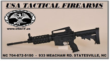 "Package-C: USA-15 (.223/5.56) rifle, 16"" M-4 Barrel"