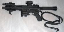 USATF AR-15 Pistol (USA-15P)