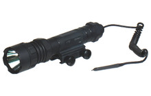 Combat 37mm IRB LED Flashlight with Interchangeable Mounting Deck