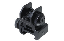 Rear Model (Flip-Up) Rear Sight