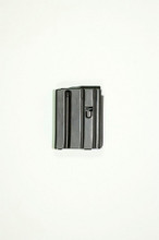 10 Round Magazine 5.56 Stainless Steel Black