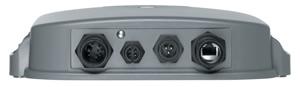 DSM300 Sounder Module Connectors Panel