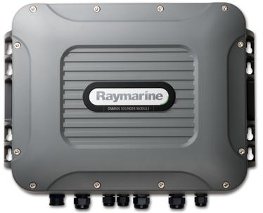Raymarine DSM400 Digital Sounder Module