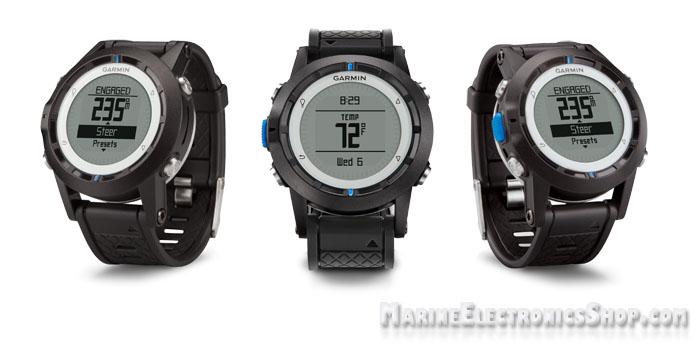 Garmin Quatix GPS Watch