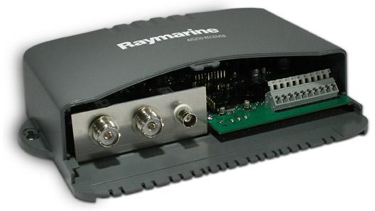 Raymarine AIS250 Connectors