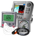 Raymarine Package Deal - A70D Chartplotter, ST60+ Wind, ST6002 CONTROL UNIT