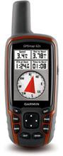 Garmin GPSMAP 62s Handheld Navigator