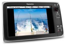 "Raymarine c125 Plotter12.5"" Multifunction Display"