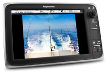 "Raymarine c125 12.5"" MDF Chartplotter RoW Charts - T70034"