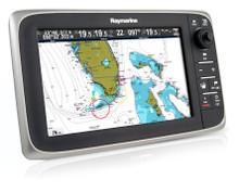 "Raymarine c97 Plotter 9"" Network Multifunction Display with US Coastal Cartography"