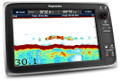"Raymarine c127 12.5"" Network Multifunction Display Fishfinder"