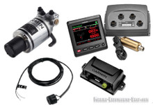"""Garmin Marine Electronics GHP Autopilot with GHC™ 20"""" Display and Shadow Drive™ (010-00705-03)"""