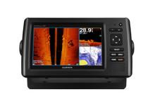 Marine Electronics Garmin echoMAP CHIRP 72sv (010-01574-01)