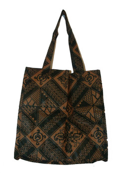 SHONA Shopper: mocha