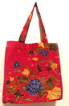 SHONA Shopper: Red Flower