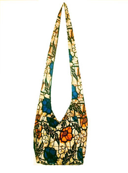 Signature bag: Summer Flower