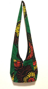 Signature bag: Tropical