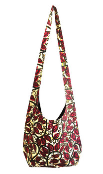 Signature bag: Red Petal