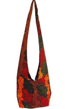 Signature bag: Autumn Sunset