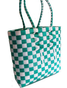 Congo Basket Green