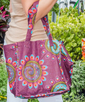 SHONA Shopper: Spring Swirl