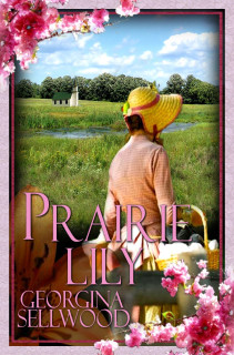 Prairie Lilly Cover Image