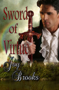 Sword of Virtue by Joy Brooks