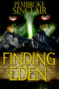 Finding Eden Cover
