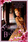 Sweethearts in Bloom Anthology Cover