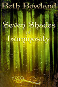 Seven Shades of Luminosity by Beth Bowland
