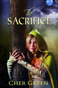 The Sacrifice by Cher Green