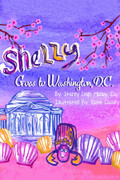 Shelly Goes to Washington, D.C. by Stacey Leigh Malloy