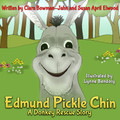 Edmund Pickle Chin by Clara Bowman Jahn and Susan April Elwood Print