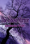 The Ghost Mirror by Jamieson Wolf Print